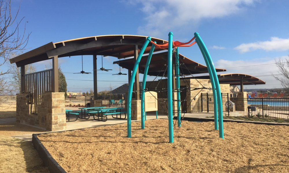 Inspiration's Hope Harbor Playground is NOW OPEN!