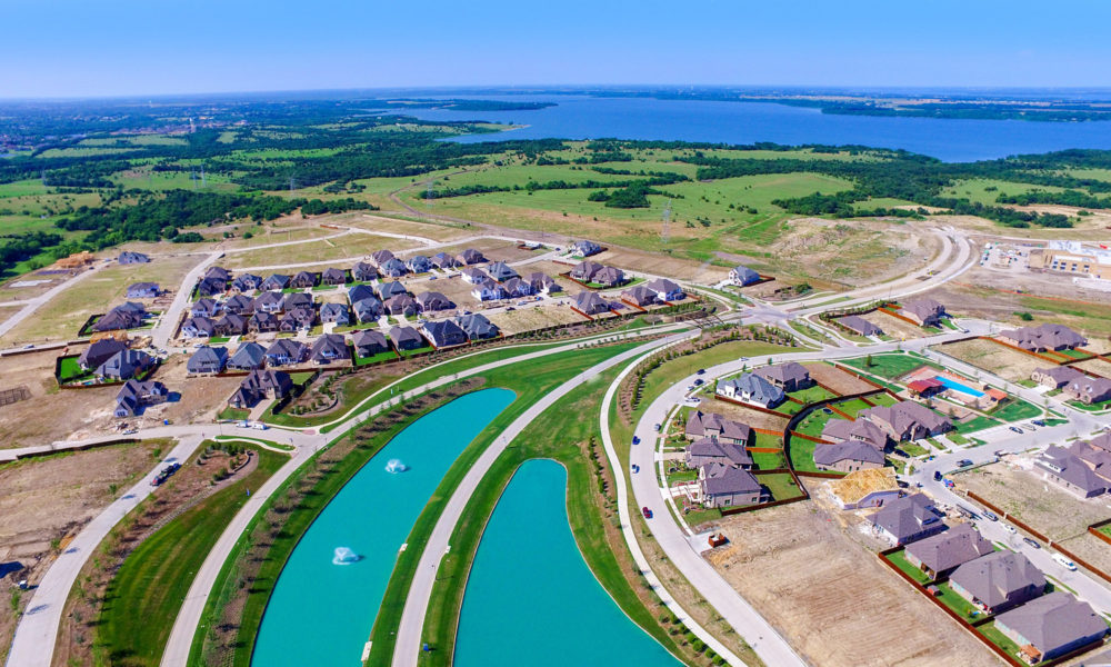 NBC 5 News: Plano's Workforce Find Housing in Surrounding Collin County Communities