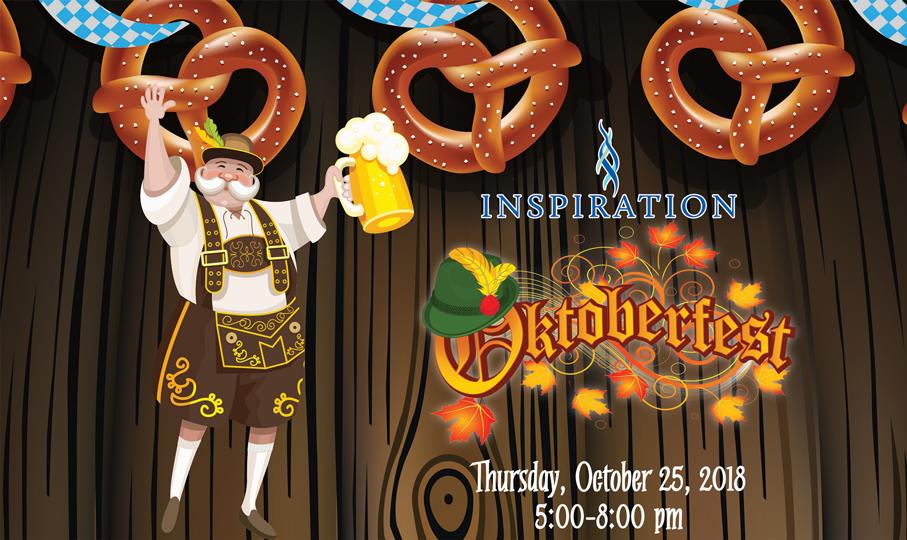 3rd Annual Inspiration REALTOR® Oktoberfest