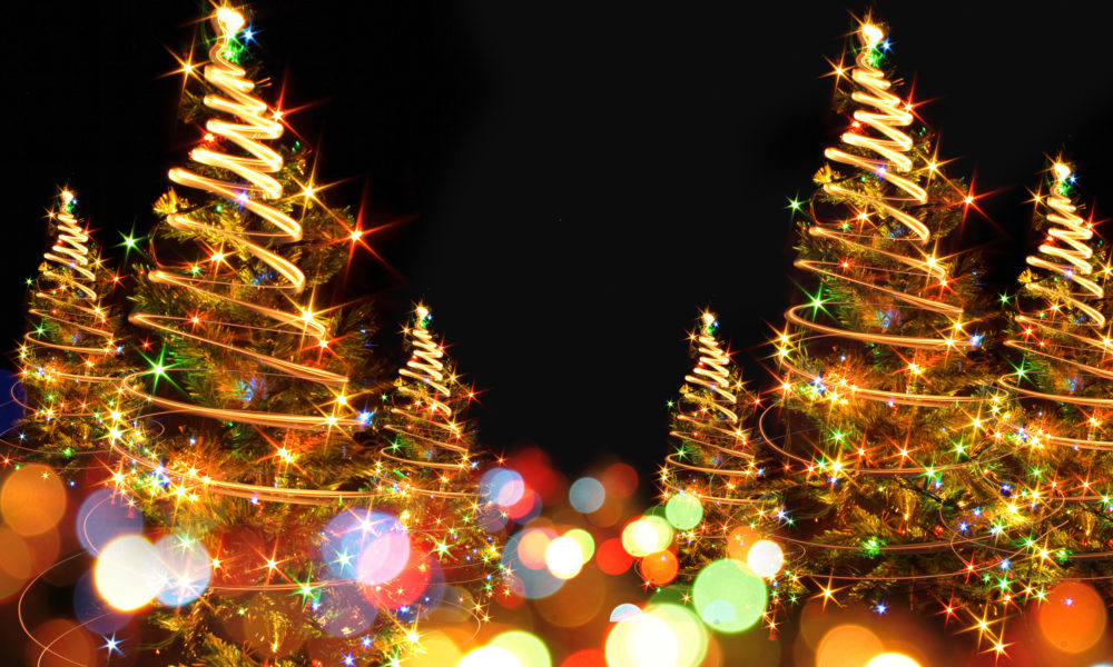Holiday events to keep your family entertained this year