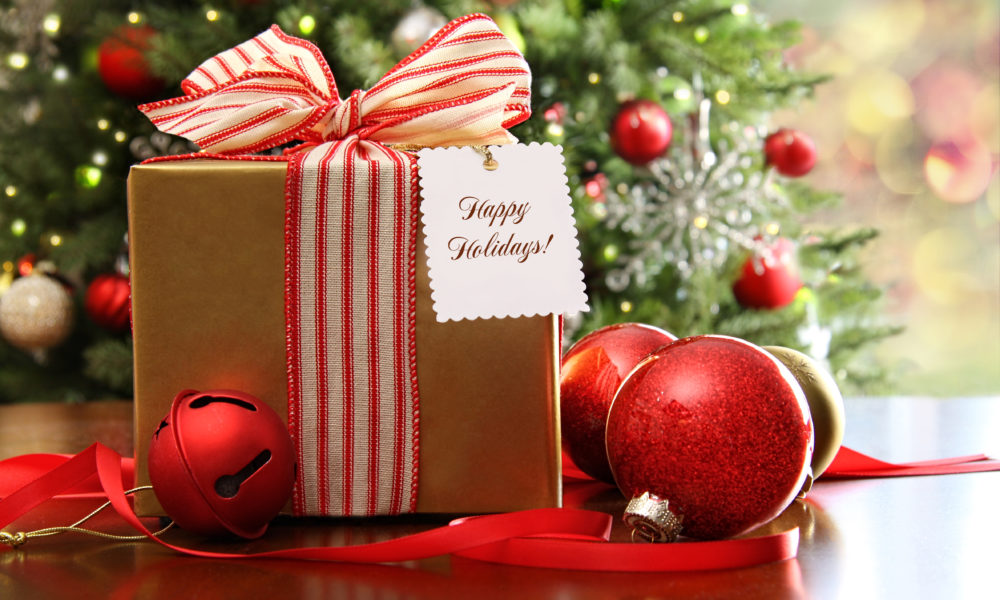 Tips To Stay Ahead In December: Shopping